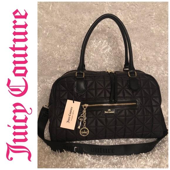"Juicy Couture ""Aloha"" Weekender Bag 890cca20e"